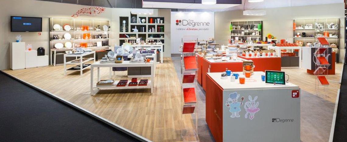 Town paris archives expace en - Boutique guy degrenne paris ...