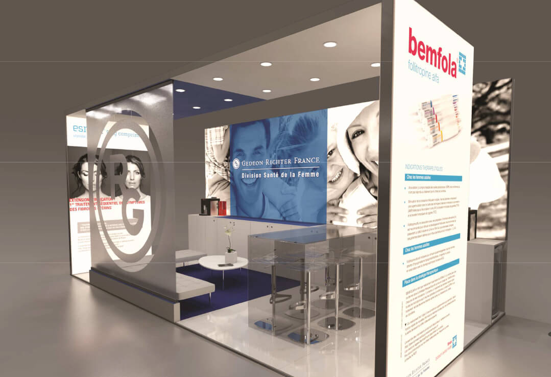 Exhibition Stand Builders France : Expace exhibition booth design exhibition stand showrooms